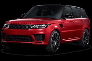 Rent LAND ROVER Range Rover Sport